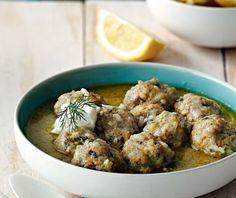 Γιουβαρλάκια αυγολέμονο | Συνταγή | Argiro.gr