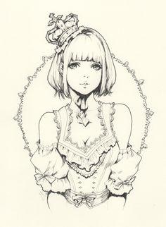 Yasahime (yasahime.tumblr.com)