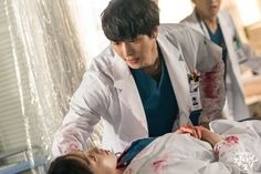 Drama Korea, Korean Drama, Kdrama, Queen Of The Ring, Ahn Hyo Seop, Romantic Doctor, Happy Endings, My Father, Season 2