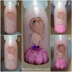 Про Ногти (МК,материалы для ногтей)Nails PRO™ nail designs for summer nail designs for short nails 2019 kiss nail stickers nail art stickers walmart nail art strips Nail Art Designs Videos, Nail Art Videos, Nail Designs, Pretty Nail Art, Cute Nail Art, Cute Nails, Nail Drawing, Nail Art Techniques, Disney Nails