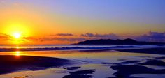 Another beautiful sunrise - Byron Bay - Australia