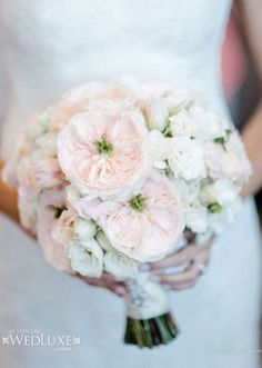 Stylish Bridal Bouquets | Weddings Romantique