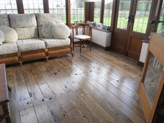 Reclaimed Hardwood floors | Hardwood Flooring - Reclaimed