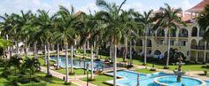 RIU Playacar, Playa del Carmen #mexico #riu #caribbean Becky@HappySailsTravel.com https://www.facebook.com/pages/Happy-Sails-Travel/308589819151827?fref=ts