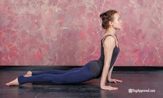 8 Yoga Poses to Prepare You for Wheel Pose Yoga Poses For Back, Yoga For Back Pain, Cool Yoga Poses, Yoga Positionen, Ashtanga Yoga, Iyengar Yoga, Standing Yoga, Scoliosis Exercises, Posture Exercises
