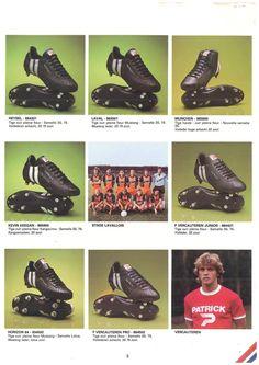 1983 Patrick Catalogue Pages