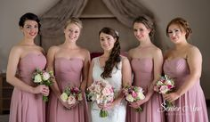 Hollie's wedding at Rivervale Barn in Yateley, Hampshire