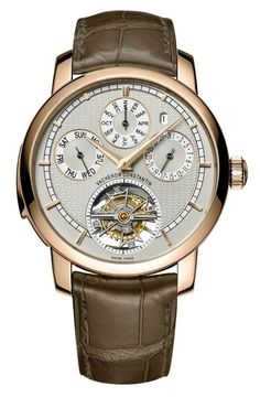 Vacheron Constantin - L.E. Patrimony Paris Boutique