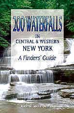 Everyone can now enjoy the magic of waterfalls – this guidebook leads the way. Reaching them can be an easy drive-by, a short walk, or a challenging hike. Spend a hot summer day getting your feet wet walking a rocky creekbed to sit in the spray of a waterfall. Return during different seasons and watch each waterfall's personality change. The adventures are almost endless.