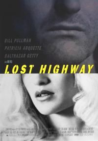 Lost Highway (1997), David Lynch