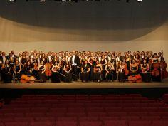 A Orquestra Sinfônica de Santo André prepara um concerto que promete emocionar o público no domingo, 20.