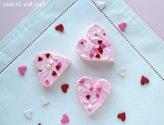 Dulce de leche de fresa con con ingredientes | 23 postres sin horno que quieren enamorarte