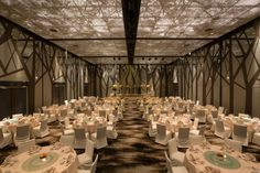 Wedding at Crowne Plaza Changi Airport Airport Hotel, Ballrooms, Singapore, Our Wedding, Oriental, Table Settings, Africa, Concept, Table Decorations