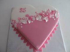 Výsledek obrázku pro dorty srdce fotogalerie