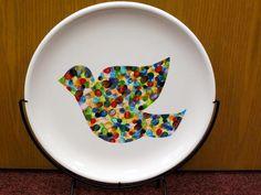 fingerprint art pottery - Google Search