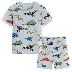 Discover POBIDOBY Toddler Boys Cotton T-Shirt and Shorts Set Short Sleeve Cartoon Little boy Clothing Outfits. Explore our Boys Fashion section featuring new #shopping ideas of the best collection of #BoysFashion #BoysClothing and #fashion products online at #Jodyshop Marketplace. Little Boy Outfits, Little Boys, Shirts & Tops, Boys Accessories, T Shirt And Shorts, Online Fashion Stores, Toddler Boys, Boy Fashion, Clothes