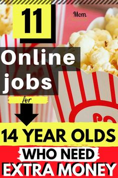 Is your teenager's active social life affecting your pocket? Here are some legit online jobs that teens can do to make money. #teenagers #makemoney #teens #onlinejobs #momsucceeds