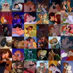 Disney made ever afters so hard.. | We Heart It