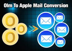 With OLM converter tool you can easily move a large number of OLM files to Apple Mail client which are stored in different locations of your PC. There is no data loss. The OLM converter conserved the data accuracy and integrity.