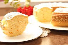 Wilgotna babka budyniowa Cornbread, Vanilla Cake, Ale, Ethnic Recipes, Food, Millet Bread, Ale Beer, Essen, Meals