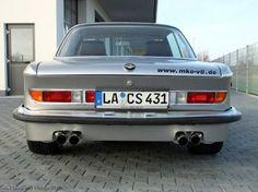 MKO CS M5 (E9 Coupe with an E39 M5 Engine) via Classic and Vintage BMW (15)