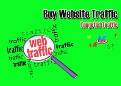 How to Increase Targeted Website Traffic to Your Site http://maxiwebvisits.com/
