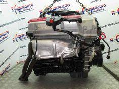 Recuperauto Palafolls le ofrece en stock este motor de Mercedez Benz BM serie 170 Roadster SLK 230 Compressor 04.96-12.00 con referencia M111973. Si necesita alguna información adicional, o quiere contactar con nosotros, visite nuestra web: http://www.recuperautopalafolls.com/