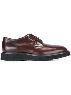 HOGAN Derby Shoes. #hogan #shoes #shoes