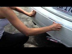 Bumper Guard, Bumper Protection, Bumper Protector, Paint Protection Film...