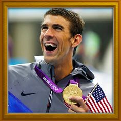 Maryland's Michael Phelps most decorated Olympian ever!!!