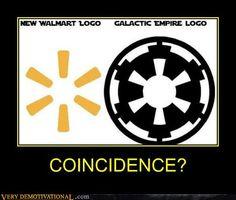 Proof that Walmart is INDEED evil