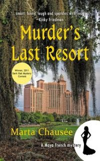 The eReader Cafe - Free Kindle Book, #kindle, #mystery, #martachausee