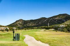 villa Marigolf au golf Bonmont Villa, Golf, Plants, Spain, Earth, Plant, Fork, Villas, Planets