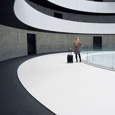 Spiralling through the Gemini residence in Copenhagen, Denmark with Studios, Cabin Bag, Copenhagen Denmark, Videos, Gemini, Globe, Instagram, People, Pictures