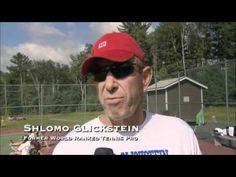 Israel Tennis Centers - Shlomo Glickstein