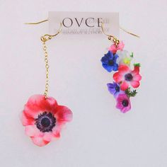 OVCE EARRINGS