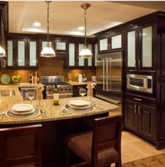 Hotel Kitchen Design by Panache Design Consultants in Boca Raton, Florida #kitchendesign #kitchendesigns #interiordesign #interiordesigner #bocaraton