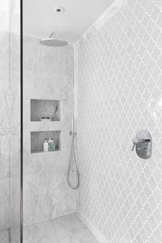 Bathroom Shower Tile Remodel Cubbies New Ideas Bad Inspiration, Bathroom Inspiration, Bathroom Ideas, Bathroom Remodeling, Bathroom Showers, Remodeling Ideas, Basement Remodeling, Bathtub Ideas, Bathroom Vanities