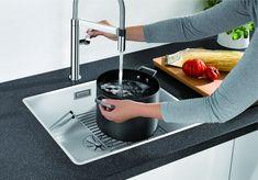 Wasbak Keuken Opbouw : 96 beste afbeeldingen van spoelbak keuken