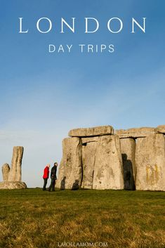10 Best Day Trips from London That You Will Love- La Jolla Mom See the best of the British Isles with these easy day trips from [ad] Day Trips From London, Things To Do In London, British Isles Travel, London Christmas, Easy Day, It's Easy, European Destination, European Vacation, English Countryside