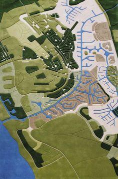 Landcarpets designer Florian Pucher