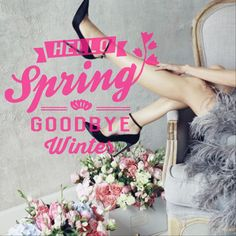GOOD MORNING MARCH! HELLO SPRING! 🌷 Time to start showing off those legs.  Come see us for Pain Free Laser Hair Removal.  For a limited time we are offering $150 off our laser hair removal packages! Call to schedule an appointment today! 1-855-855-1772 #hellomarch #hellospring #happiness  #welovewhatwedo #sexylegs #laserhairremovalexperts Happy March, Hello March, Hair Removal Diy, Laser Hair Removal, Good Day Quotes, Hair Quotes, Spring Hairstyles, Happy Skin