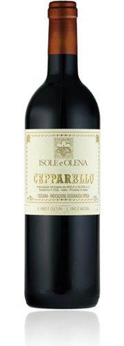 Isole E Olena Cepparello (Sangiovese) makes a case for itself as one of the finest wines ever made at Isole e Olena. Malbec Wine, Barolo Wine, Non Alcoholic Wine, Wine Drinks, E Commerce, Online Wine Store, Wine Tasting Events, Organic Wine, Wine Guide