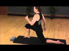 Resistance Stretching - 8 (Hip Flexor)