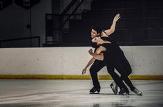5 things you didn't know about ice dancers Tessa Virtue and Scott Moir