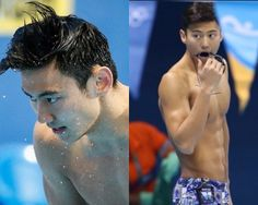 Ning Zetao Girlfriend, Olympic Schedule & Fun Facts About Hot Chinese Swimmer - http://www.morningledger.com/ning-zetao-girlfriend-olympic-schedule-fun-facts-hot-chinese-swimmer/1390283/