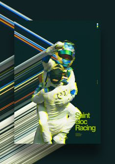 This is our tribute to the human part behind the motorsport world (drivers, engineers, mechanics, managing directors.) who make this races possible thanks to their passion, dedication and unsparing efforts to improve race after race. Photo Manipulation, Art Direction, Digital Art, Behance, Racing, Gallery, World, Creative, Artist