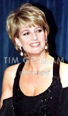 Diana Kissinger New York - Princess Diana Photo (17740111) - Fanpop