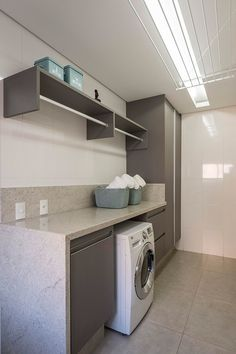 best hanging rack design you must have at your laundry room page 15 Outdoor Laundry Rooms, Modern Laundry Rooms, Laundry Room Layouts, Laundry Room Remodel, Laundry Room Organization, Drying Room, Rack Design, Laundry Room Design, Small Room Bedroom