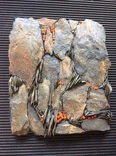 Flowing Lava – Mosaic Art Greece